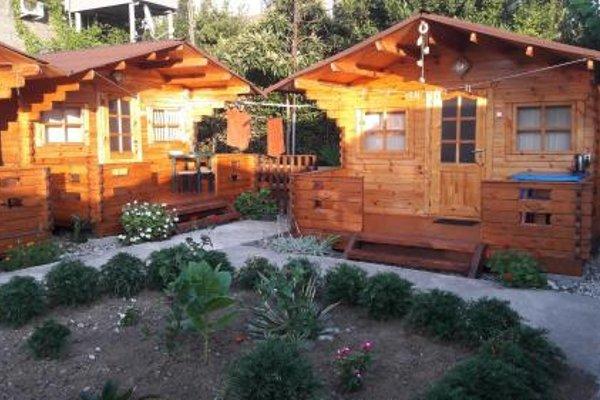Комплекс домов для отпуска «Теремок» - 18