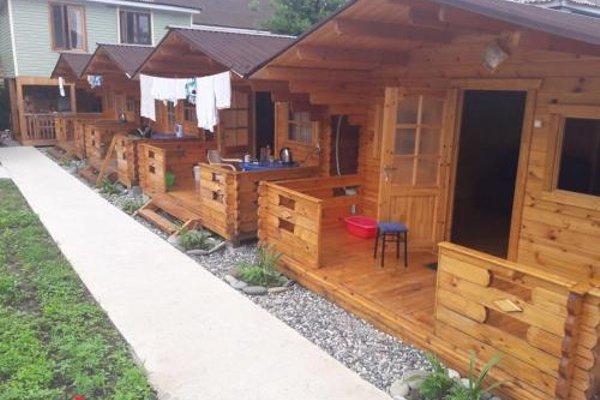 Комплекс домов для отпуска «Теремок» - 19