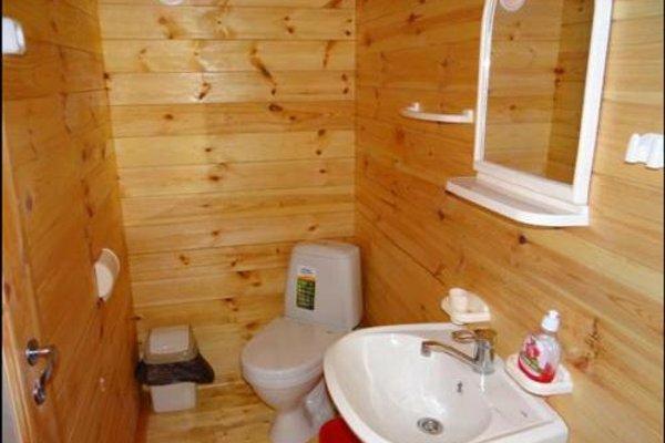 Комплекс домов для отпуска «Теремок» - 4