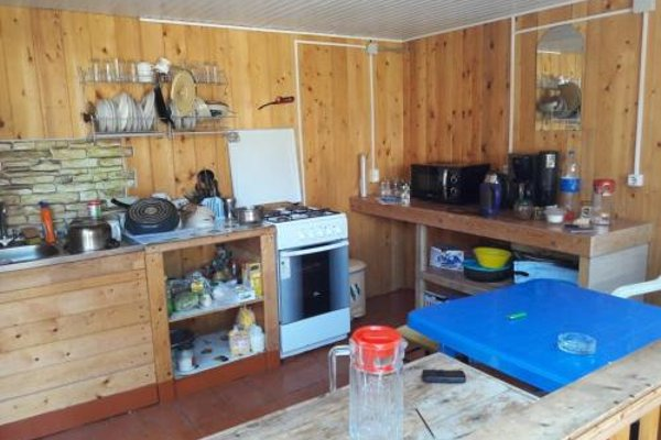 Holiday home Teremok - photo 8