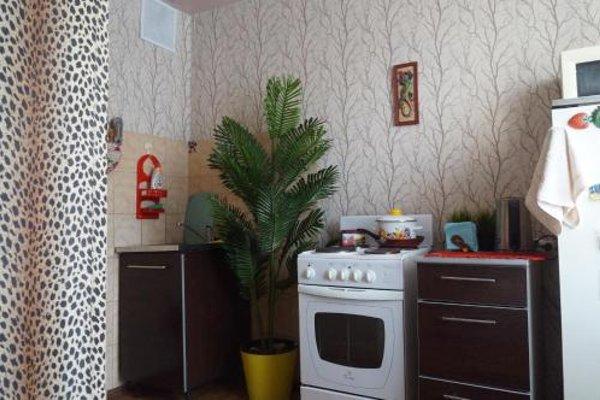 Always at home - Apartments No2 at Klimasenko 11 block 7 - фото 6