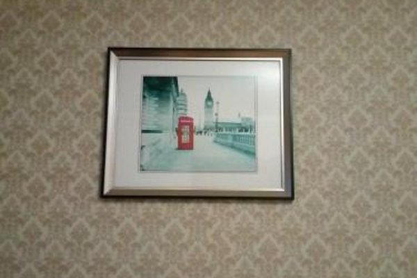 Always at home - Apartments at Klimasenko 11 block 9 - фото 4