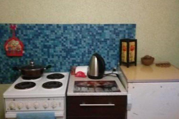 Always at home - Apartments at Klimasenko 11 block 9 - фото 6