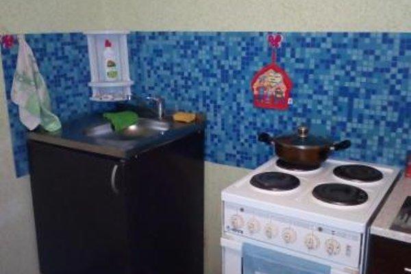 Always at home - Apartments at Klimasenko 11 block 9 - фото 7