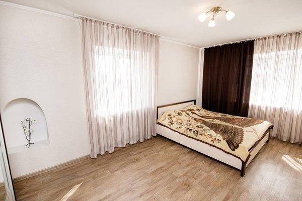 Aliance Apartment at Prospekt Svobodnyy 29 - фото 3