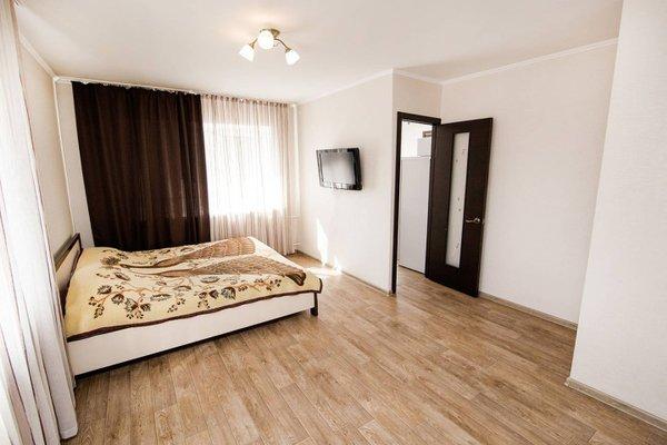 Альянс Апартаменты на Свободном Проспекте 29 - фото 3