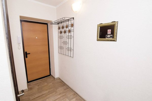 Альянс Апартаменты на Свободном Проспекте 29 - фото 9