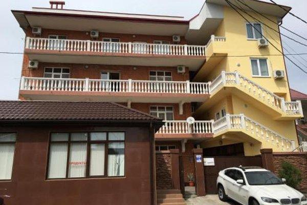 Mini-hotel Algor - фото 16