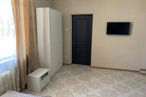 Mini-hotel Algor - фото 10