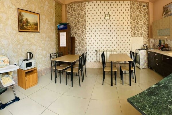 Mini-hotel Algor - фото 8