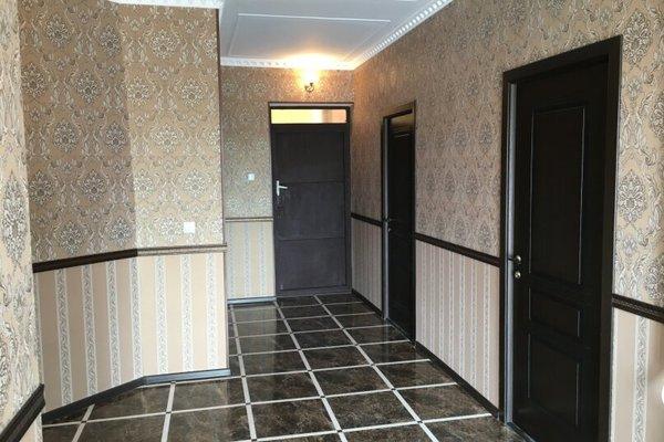 Mini-hotel Algor - фото 9
