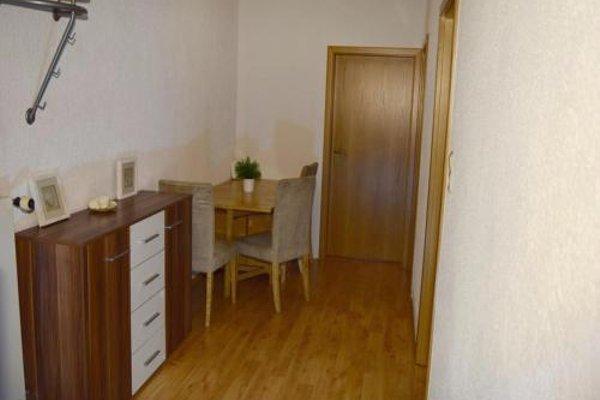 AB Apartment Objekt 33+43 - фото 6