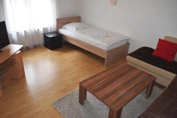 AB Apartment Objekt 33+43 - фото 3