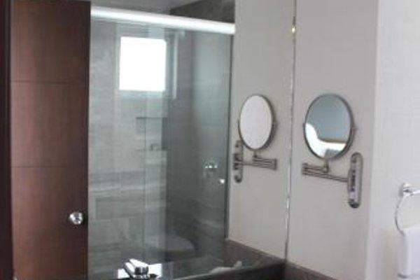Eco Hotel Guadalajara Expo - фото 10