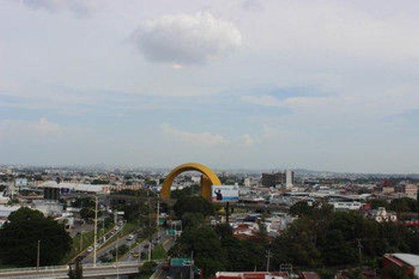 Eco Hotel Guadalajara Expo - фото 23