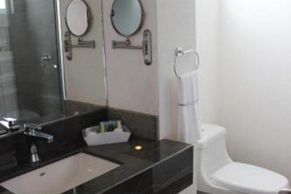 Eco Hotel Guadalajara Expo - фото 9