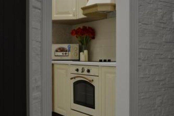Apartment Bellini - фото 11