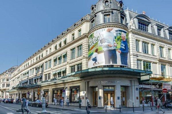 Sweet Inn Apartments - Sevres - фото 18