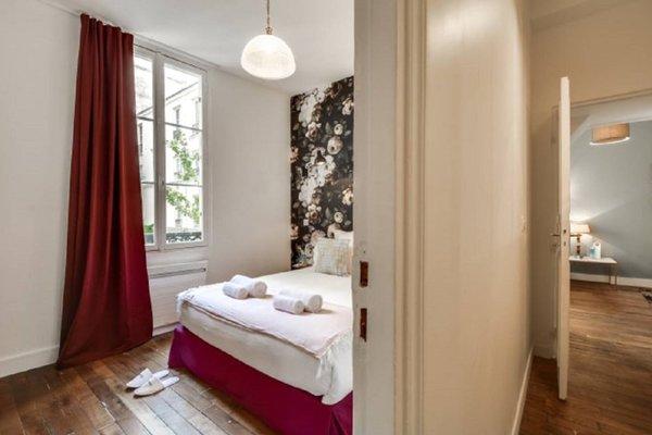 Sweet Inn Apartments - Sevres - фото 11