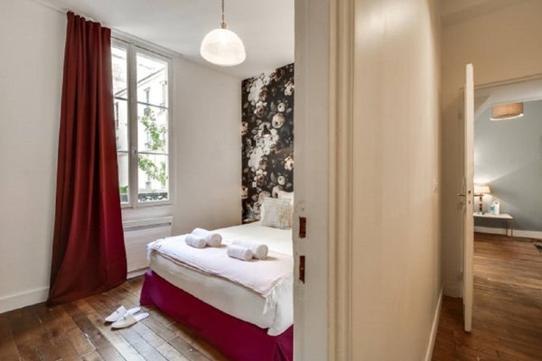 Sweet Inn Apartments - Sevres - фото 12