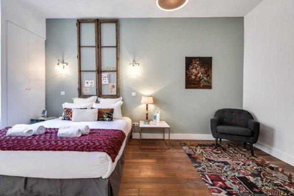 Sweet Inn Apartments - Sevres - фото 13