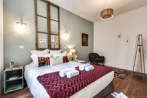 Sweet Inn Apartments - Sevres - фото 14