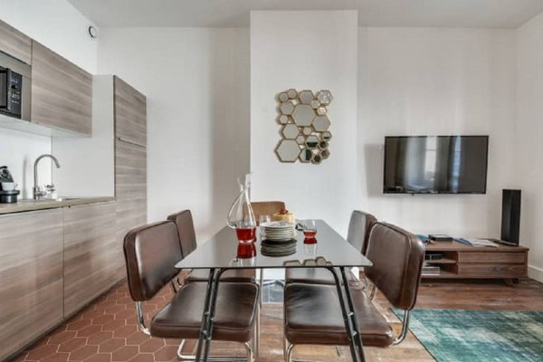 Sweet Inn Apartments - Sevres - фото 6