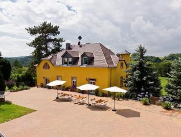 Guesthouse Pension Kroppental