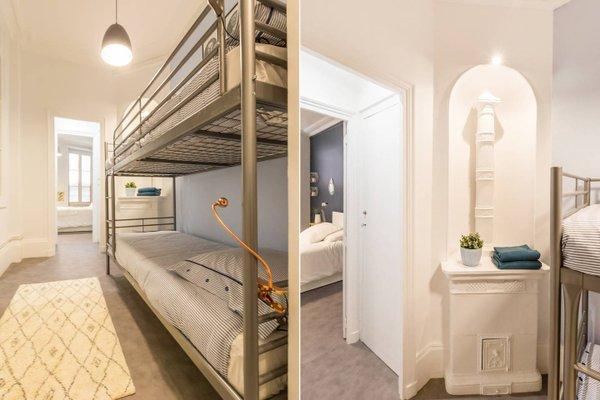 Apartment WS Montorgueil-Louvre - 10