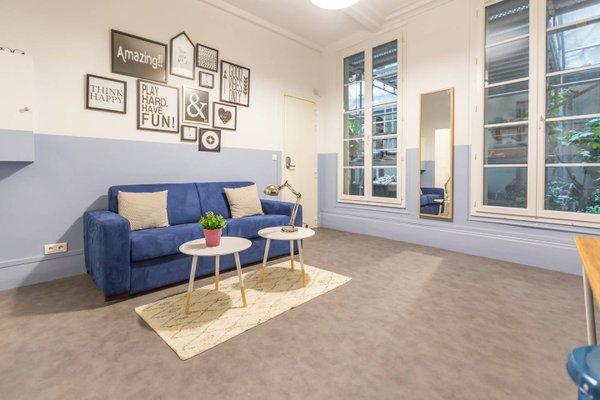Apartment WS Montorgueil-Louvre - 16