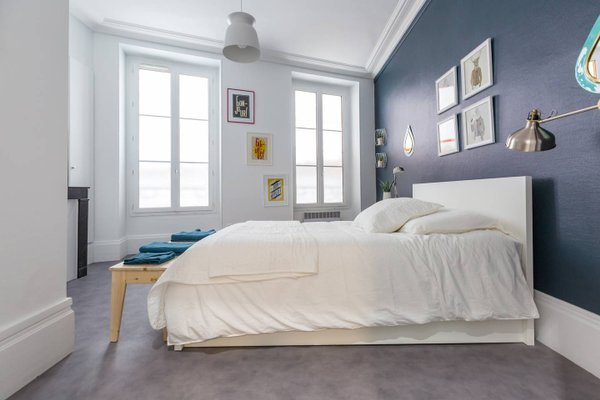 Apartment WS Montorgueil-Louvre - 3
