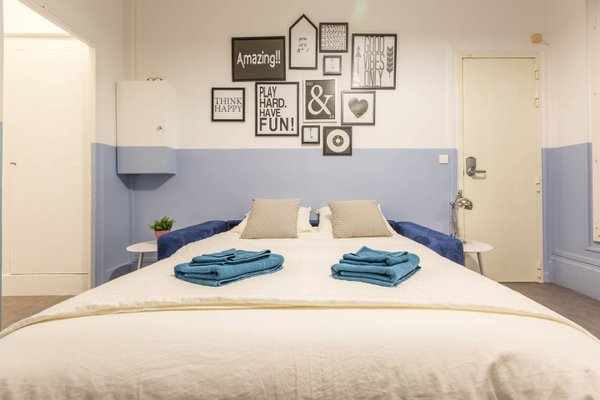 Apartment WS Montorgueil-Louvre - 6