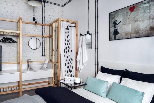 P&O Apartments Loft No 58 - фото 7