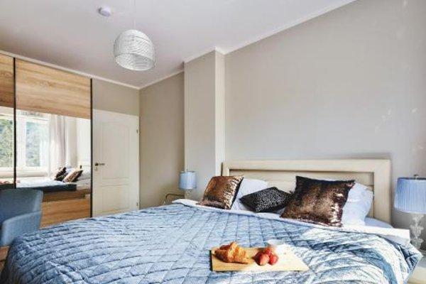 P&O Apartments Ursynow - фото 12