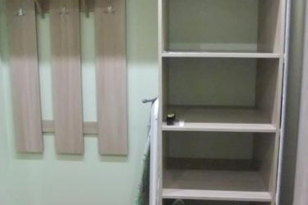 Apartments on Chapaeva Ecostil - фото 10