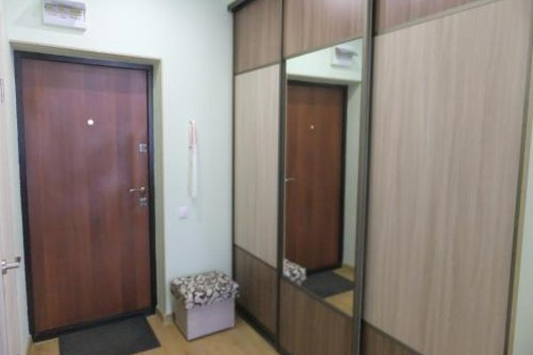 Apartments on Chapaeva Ecostil - фото 16
