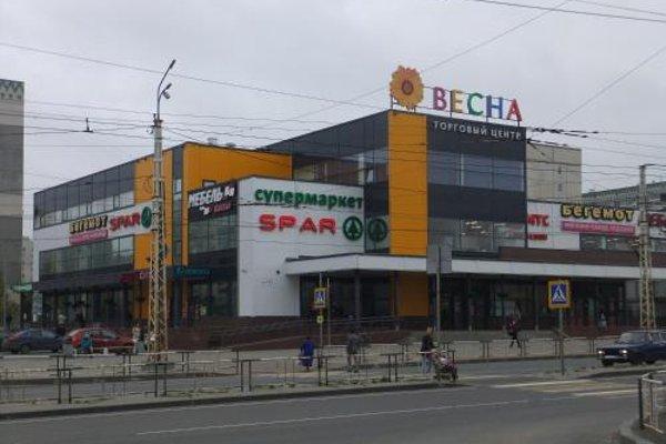 Apartments on Chapaeva Ecostil - фото 19