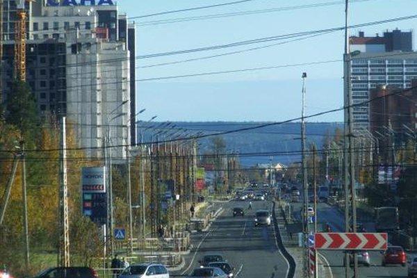 Apartments on Chapaeva Ecostil - фото 20
