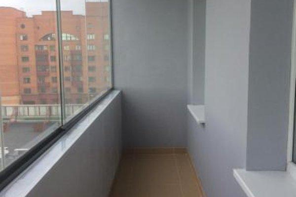 Apartments on Chapaeva Ecostil - фото 4