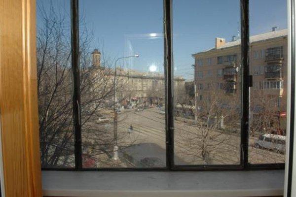 Apartment na Karla Marksa 62 - фото 14