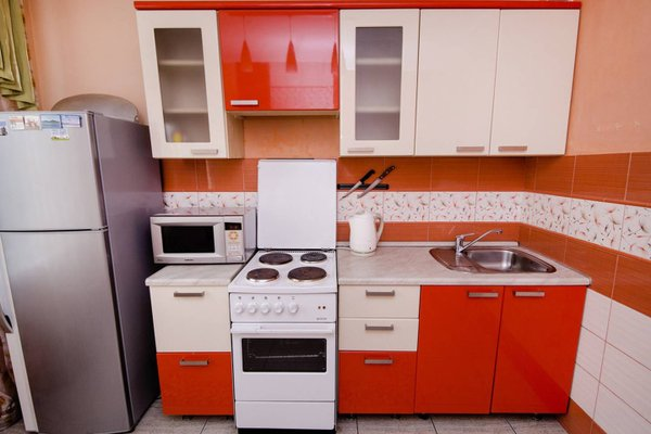 Aliance Apartment at Vesny 7A - фото 8