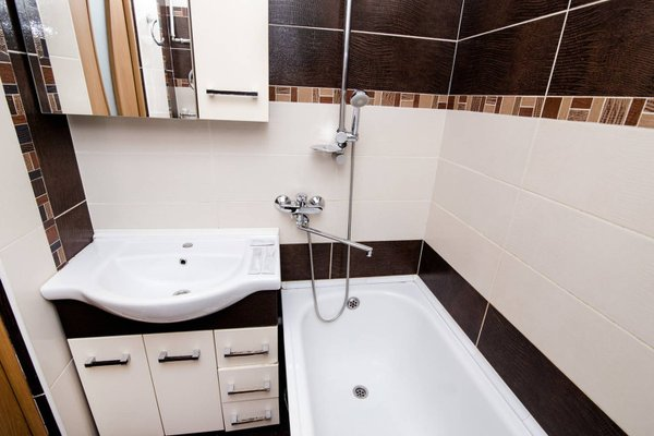 Aliance Apartment at Vesny 7A - фото 9
