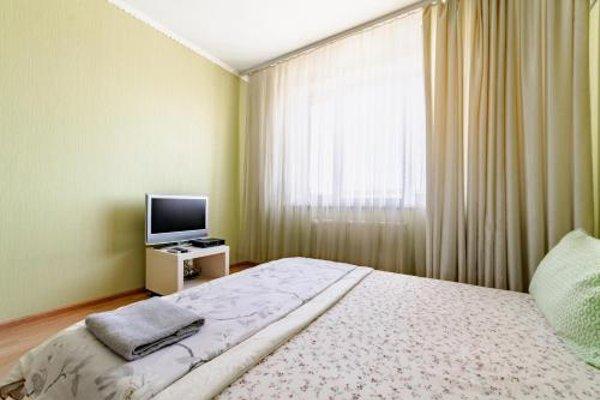 Apartments near Panorama 18/1 - фото 10