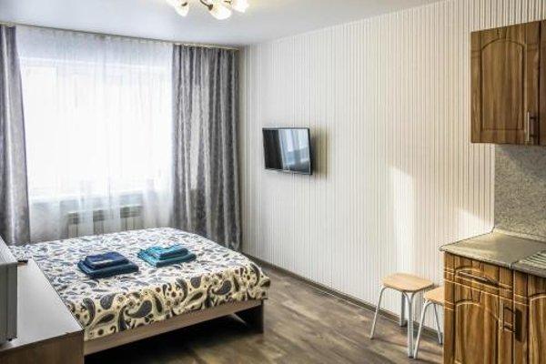 Апарт-Отель GUESTHOUSE - фото 29