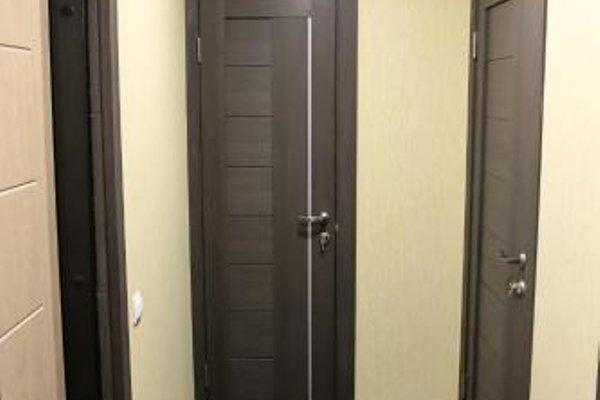 Апарт-Отель GUESTHOUSE - фото 20
