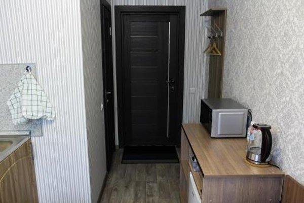 Апарт-Отель GUESTHOUSE - фото 21