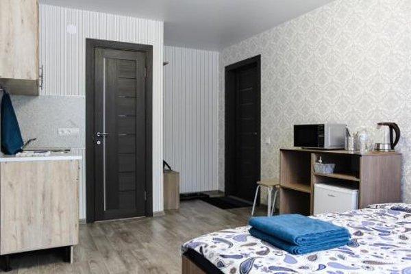 Апарт-Отель GUESTHOUSE - фото 5
