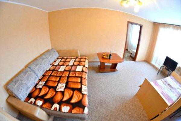 Apartment on Krasnoarmeyskaya 95A - фото 3