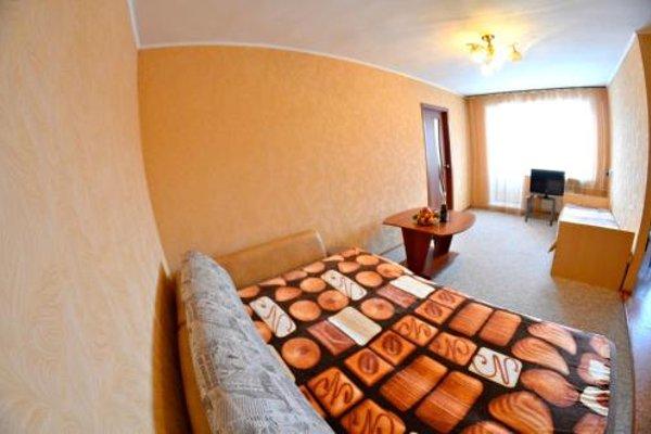 Apartment on Krasnoarmeyskaya 95A - фото 4