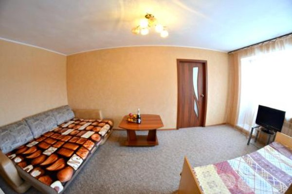 Apartment on Krasnoarmeyskaya 95A - фото 5